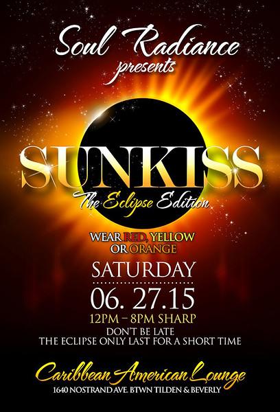 06/27/15 SunKiss